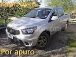 Foto venta Auto Usado SsangYong Actyon Sports 2.0L 4x2 Plus Ac (2015) color Gris precio $8.800.000