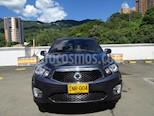 Foto venta Carro Usado Ssangyong Actyon 2.3L 4x2  Full (2015) color Gris precio $45.000.000