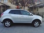 Foto venta Auto usado SsangYong Korando 2.0L 4X2  (2014) color Gris Acero precio $7.700.000