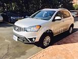 Foto venta Carro usado Ssangyong Korando C 4x2 Plus (2015) color Plata precio $51.900.000