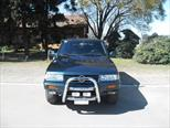 foto SsangYong Musso 601
