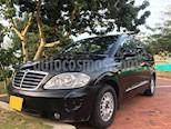Foto venta Carro Usado Ssangyong Stavic 2.7L TDi (2011) color Negro precio $35.800.000