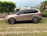Foto venta Auto usado Subaru Forester XT (2014) color Bronce precio $250,000