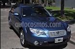 Foto venta Auto usado Subaru Outback 3.0R ES SI-Drive (2008) color Azul precio $205.000