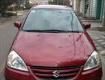 Foto venta Auto usado Suzuki aerio sw (2004) color Rojo Tinto precio u$s6,000