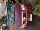 Foto venta Auto usado Suzuki Alto K10 DLX  (2014) color Rojo Burdeos precio $2.900.000