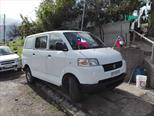 Foto venta Auto Usado Suzuki APV Furgon 1.6  (2011) color Blanco precio $5.100.000