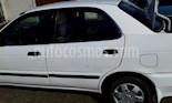 Foto venta Auto Usado Suzuki Baleno 1.4L GLS (1996) color Blanco precio $2.000.000