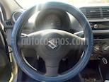 Foto venta Auto usado Suzuki Celerio GA AC  (2012) color Blanco precio $3.200.000