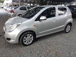 Foto venta Carro usado Suzuki Celerio GLX (2014) color Plata precio $27.500.000