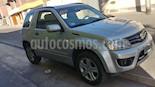 Foto venta Auto usado Suzuki Grand Vitara 1.6L Full color Plata precio u$s11,000