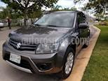 Foto venta Auto usado Suzuki Grand Vitara GL (2014) color Gris precio $185,700