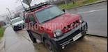 Foto venta Auto Usado Suzuki Jimny 1.3L JLX Ac (2010) color Rojo precio $5.100.000