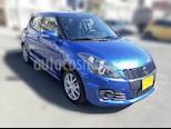 Foto venta Carro Usado Suzuki Swift Sport 1.6L Sport (2017) color Azul precio $60.000.000