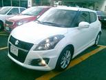 foto Suzuki Swift Sport Sport