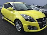 Foto venta Auto Seminuevo Suzuki Swift Sport Sport (2017) color Amarillo precio $235,000