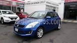 Foto venta Auto Seminuevo Suzuki Swift 1.4L (2014) color Azul Rock precio $139,000