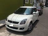 Foto venta Auto Seminuevo Suzuki Swift 1.5L Edicion Aniversario (2011) color Blanco precio $105,000
