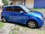Foto venta Auto Seminuevo Suzuki Swift 1.5L Edicion Aniversario (2010) color Azul Aniversario precio $93,500