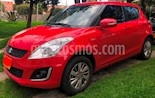 Foto venta Carro Usado Suzuki Swift GL (2017) color Rojo precio $32.500.000