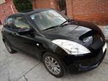Foto venta Auto Seminuevo Suzuki Swift GLS  (2013) color Negro precio $135,000