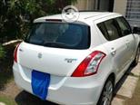 Foto venta Auto Seminuevo Suzuki Swift GLX Aut (2015) color Blanco Remix precio $199,000