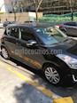 Foto venta Auto usado Suzuki Swift GLX (2015) color Negro precio $150,000