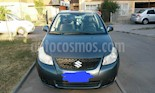 Foto venta Auto Usado Suzuki SX4 Sedan 1.6 GLX  (2009) color Gris Oscuro precio $3.900.000