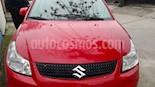 Foto venta Auto usado Suzuki SX4 GLX Sport  (2011) color Rojo precio $4.600.000