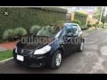Foto venta Auto usado Suzuki SX4 Hatchback 1.6 Urbano Aut 5P (2008) color Negro precio u$s7,000