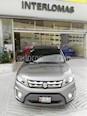 Foto venta Auto Seminuevo Suzuki Vitara GLX Aut (2016) color Gris Acero precio $275,000