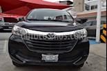 Foto venta Auto Seminuevo Toyota Avanza LE Aut (2017) color Negro precio $195,001