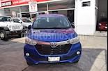 Foto venta Auto Seminuevo Toyota Avanza LE Aut (2017) color Azul precio $225,001