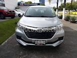 Foto venta Auto Seminuevo Toyota Avanza LE Aut (2018) color Plata