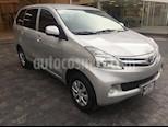 Foto venta Auto Usado Toyota Avanza Premium (2012) color Plata precio $135,000