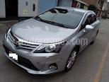 Foto venta Auto Usado Toyota Avensis 2.0L Aut (2013) color Plata precio u$s16,000