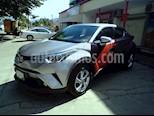 Foto venta Auto Seminuevo Toyota C-HR 2.0L (2018) color Plata precio $333,000