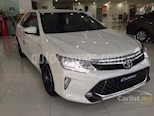 Foto venta carro Usado Toyota Camry 2200 (2015) color Blanco precio BoF892.500.000