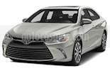 Foto venta carro usado Toyota Camry GL (2015) color Blanco precio BoF89.250