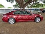 Foto venta Auto Seminuevo Toyota Camry LE 2.5L (2018) color Rojo precio $369,000
