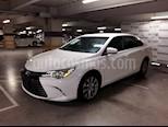Foto venta Auto Seminuevo Toyota Camry LE 2.5L (2016) color Blanco precio $215,000