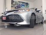 Foto venta Auto Seminuevo Toyota Camry LE 2.5L (2018) color Plata precio $380,000