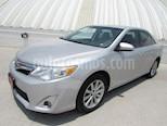 Foto Toyota Camry XLE 2.4L