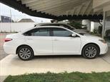 Foto venta Auto usado Toyota Camry XLE 2.5L Navegacion (2016) color Blanco precio $310,000