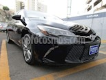Foto venta Auto usado Toyota Camry XSE 3.5L V6 (2015) color Negro precio $240,000