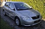 Foto venta Auto usado Toyota Corolla  1.6 GLI (2002) color Gris precio u$s2,100