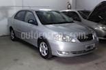 Foto venta Auto Usado Toyota Corolla 1.6 XLi (2005) color Gris Claro precio $170.000