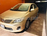 Foto venta Auto usado Toyota Corolla  1.6 XLI (2011) color Bronce precio u$s12,800
