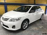 Foto venta carro usado Toyota Corolla 1.8 AT (2014) color Blanco precio BoF297.000.000