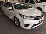 Foto venta carro usado Toyota Corolla 1.8 AT (2017) color Blanco precio BoF9.790.200
